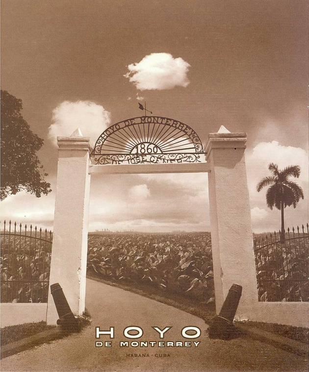 Colección Habanos 2003 - Hoyo de Monterrey Extravaganza - Booklet page 2