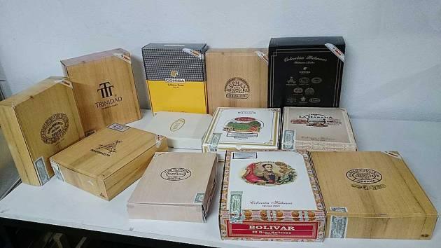 Colección Habanos - all books until 2013