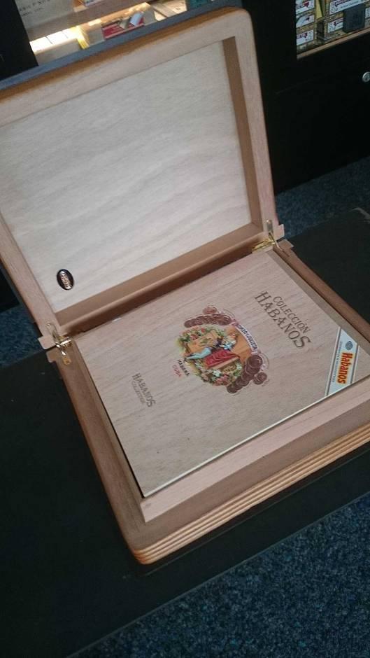 Colección Habanos - 2004 - Romeo y Julieta