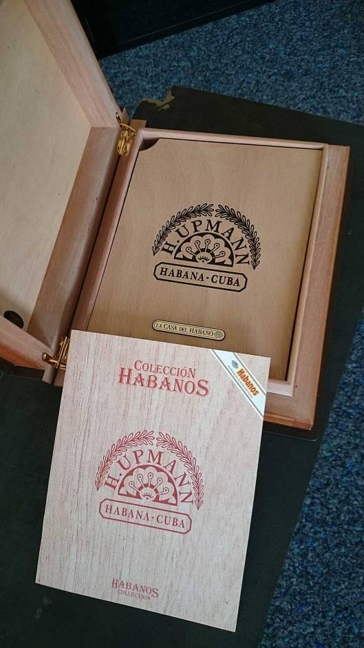 Colección Habanos – 2007 – H. Upmann - Mágnum Especial