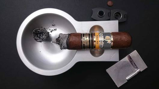 Review Cohiba Robustos Supremos – Edición Limitada 2014