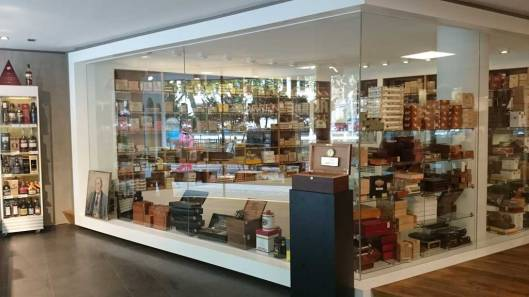 Zigarrenwelt - Cologne