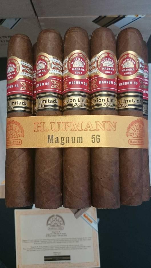 H. Upmann Magnum 56 - Edición Limitada 2015
