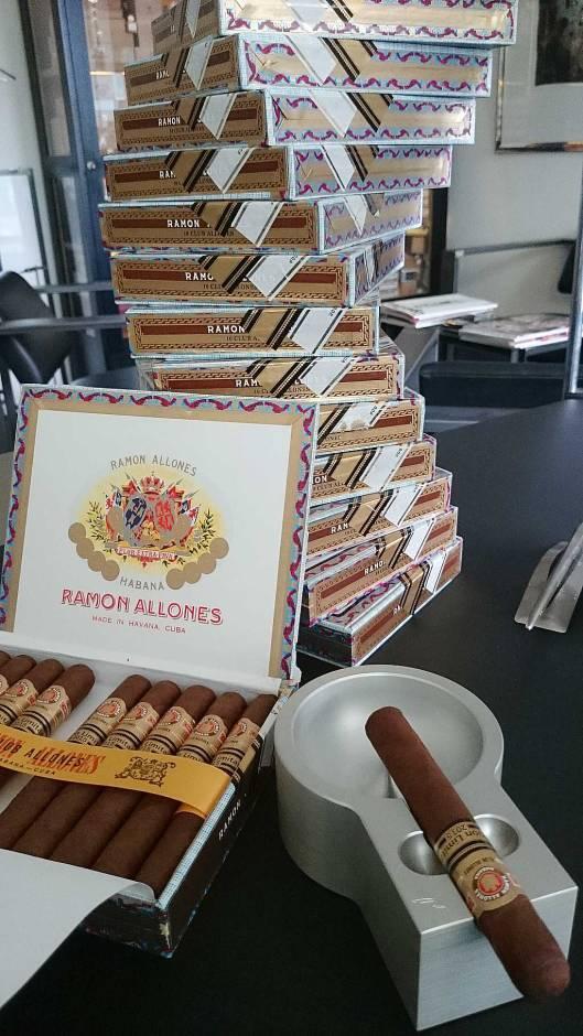 Ramón Allones - Club Allones - Edición Limitada 2015